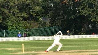 4 wicket win over Hyde
