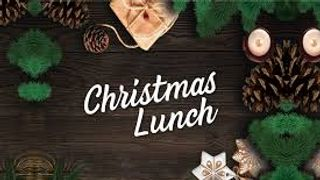 Christmas Lunch at CBH