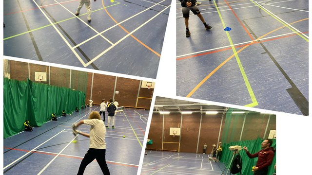Junior winter training update - limited places available