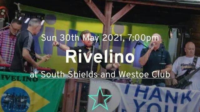 Bank Holiday with Rivelino