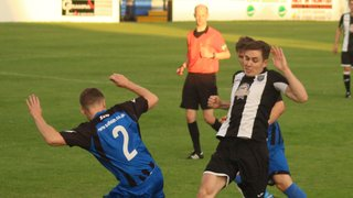 Fraserburgh v Huntly 150818 (by Barry Walker)