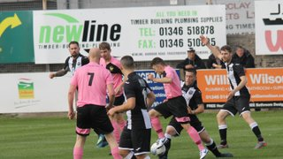 Fraserburgh v Clachnacuddin 150918 (by Barry Walker)