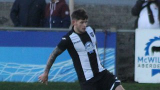 Fraserburgh v Cove Rangers 011218 (by Barry Walker)