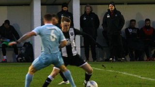Fraserburgh v Keith 151218 (by Barry Walker)