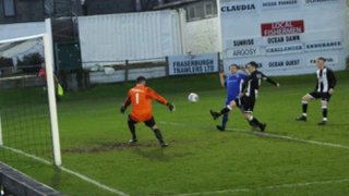 Fraserburgh v Lossiemouth 291218 (by Barry Walker)