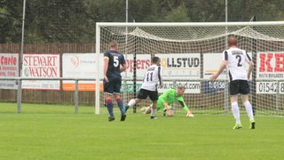Turriff United v Fraserburgh 310819 (by Barry Walker)