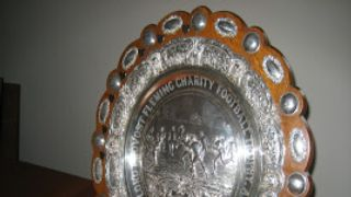 Morrison Motors (Turriff) Aberdeenshire Shield Draw