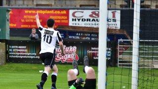 Breedon Scottish Highland Football League, Fraserburgh v Forres Mechanics, Saturday 7th September 2019