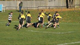 U16 B vs Sutton & Epsom