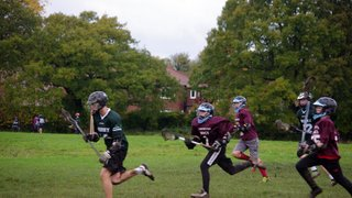 WACS U14 lose out to table topping Norbury