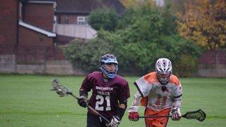 WACS/Cheadle Hulme U14s v Poynton U14s report by Eric McInnes