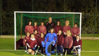 Sutton Valence Ladies