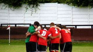 Eastwood Community FC vs Aston United FC