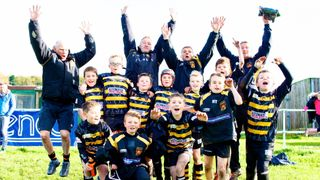 Junior Rugby starts this Sunday!