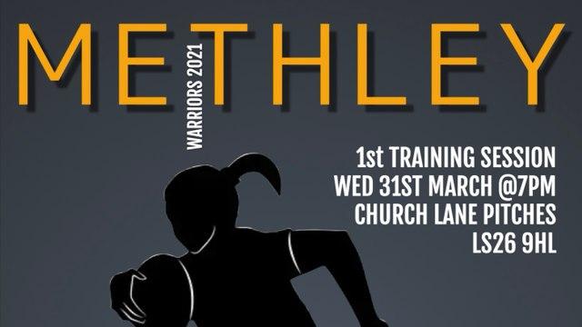 Ladies Team Training