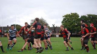 Academy v Alton (W17-14)