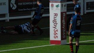 Academy v Portsmouth (W 68-10)