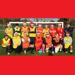 Bracknell Town Walking Football