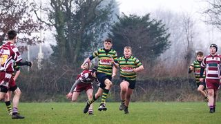 9's a Charm as Boro Advance In Cup
