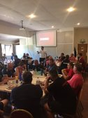 Course success for Chard RFC