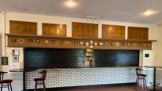 Minis and Juniors honours board