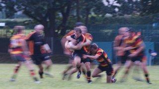 Trial match v Honiton 17th Aug 10