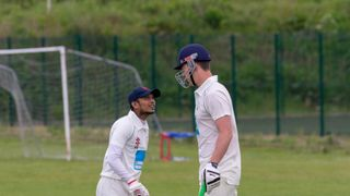 OE's begin T20 Campaign with a victory