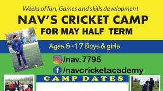 Nav Akhtar's Spring Camp