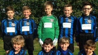 Under 11's Real - Players Required