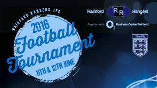 Rainford Rangers JFC - 7 a side Tournament