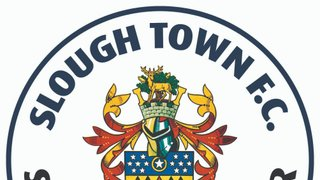 MFC Host Slough Town Tomorrow Evening
