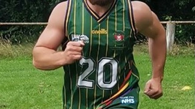 Ex Rovers Star Tyrone McCarthy set for Fourth Challenge Cup Final Appearance