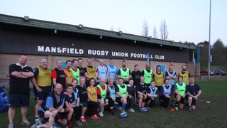 Mansfield O2 Touch