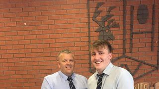 Mansfield 2nd XV Man of the Match