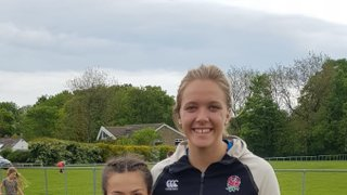 U15's Player nominated for National Rugby Award