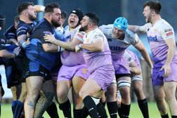 Wheeler to leave Clifton Rugby