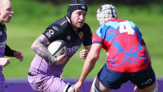 Clifton fall 55-12 to clinical Tonbridge on penultimate weekend