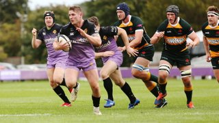 Dings Crusaders: Clifton make three changes to side for Bristol Derby