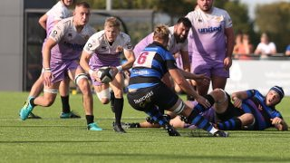 Bury St. Edmunds: Clifton ring the changes for Wolfpack