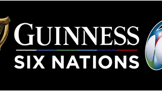 Guiness Six Nations: 2020 Fixtures