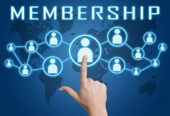 New Season Membership Schemes Now Available