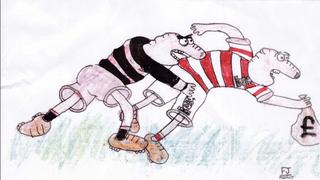 Wetherby RUFC 150 Club