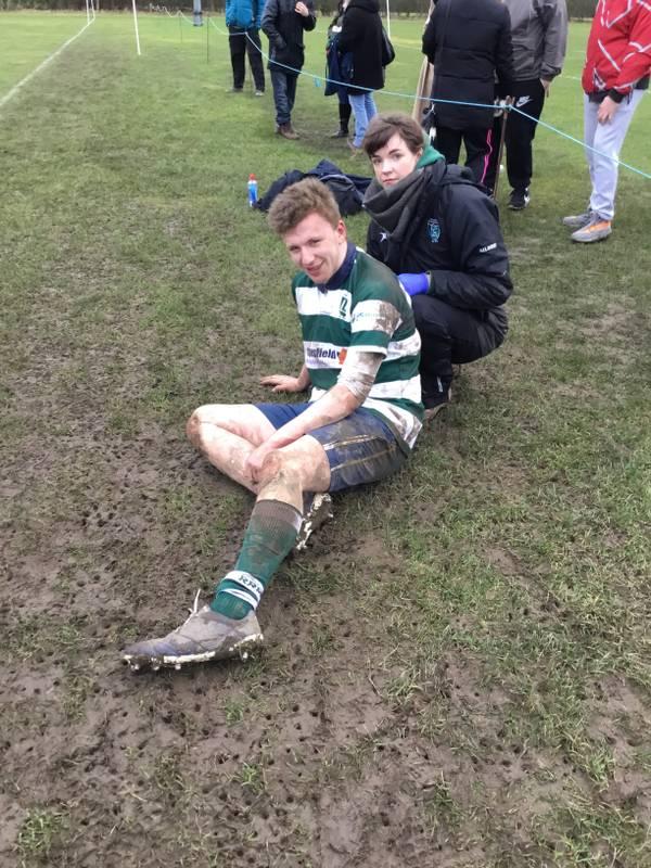 Alex Bax (Injury)