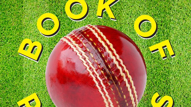 Broadstone CC Book of puzzles now available