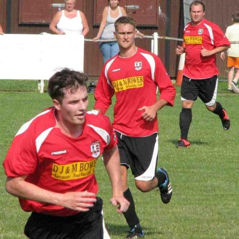 20130727 - Teversal FC v Sutton Town AFC
