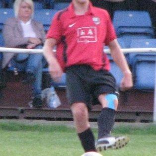Borrowash Victoria Res 2 - 2 Teversal FC Res