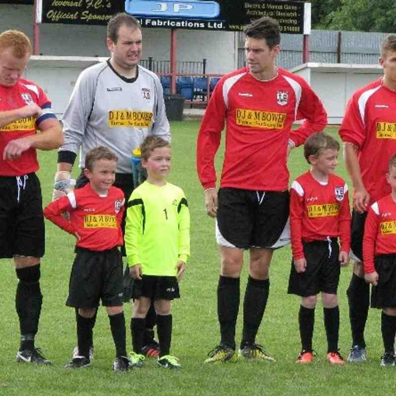 20130826 - Teversal FC v Eccleshill United