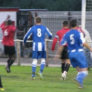 Teversal FC Res 0 - 3 Staveley Miners Welfare Res