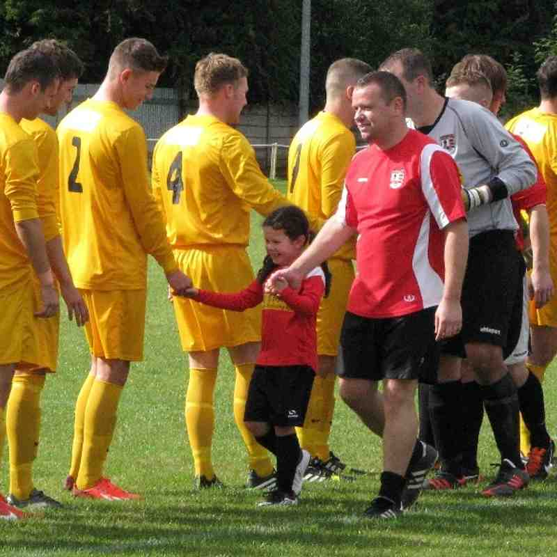 20130907 - Teversal FC v Grimsby Borough
