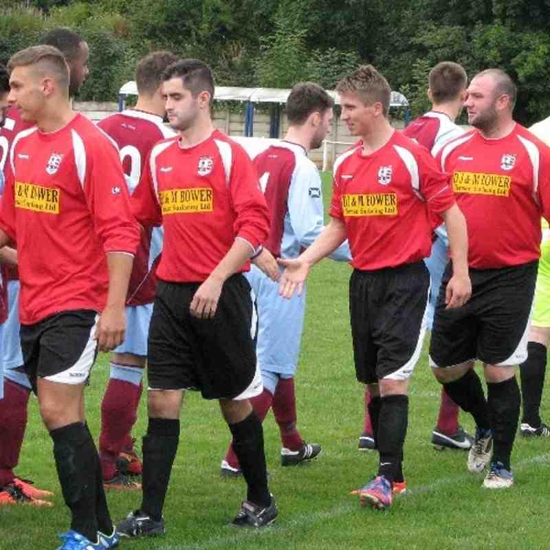 20130914 - Teversal FC v AFC Emley